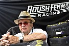 NASCAR Cup Jack Roush delayed Matt Kenseth call after 'raw' first exit