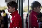 FIA F2 Terkena diskualifikasi, Leclerc gagal cetak rekor baru