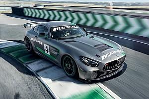 VLN Preview Debut perdana Mercedes-AMG GT4 akhir pekan esok