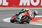 Ducati, 2018'de Melandri ile devam edecek