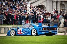 Ferrari's stelen de show tijdens evenement Chantilly Arts and Elegance Richard Mille