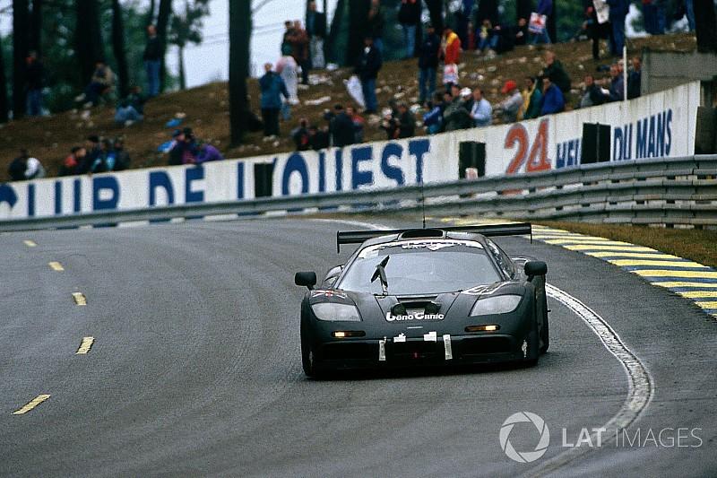 """Le-Mans-Comeback: McLaren hat """"großes Interesse"""""""