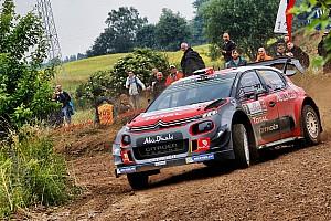 WRC Noticias de última hora Citroën ya piensa en el WRC 2018