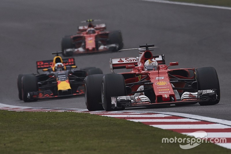 Успіх Ferrari свідчить, що можна вигравати і без Ньюі — Масса