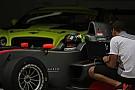 Other open wheel Absolute Racing: Keanon siap berlaga semusim penuh di Formula Masters