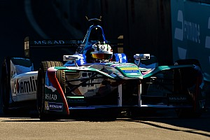 Formula E Noticias de última hora Andretti confirma a Felix da Costa para 2017-2018