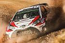 WRC Latvala quiere romper las reglas de radio del WRC