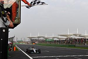 Fórmula 1 Noticias Galería: Mercedes, pole en el 50% de grandes premios de su historia