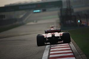 Formule 1 Preview Pirelli va guetter l'usure des pneus arrière à Bahreïn
