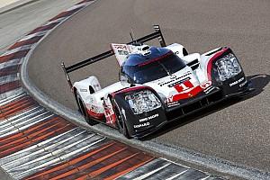 WEC Breaking news Porsche officially reveals 2017 LMP1 car