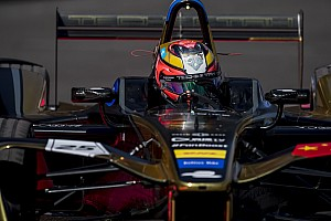 Formula E Noticias de última hora Esteban Gutiérrez estrena chasis en Mónaco.