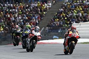 MotoGP Новость Глава Yamaha призвал соперников не разжигать войну за топовых гонщиков