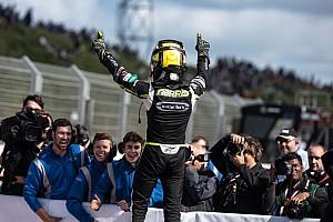 FIA F2 Actualités Carlin : Après l'effet Schumacher, l'effet Norris!