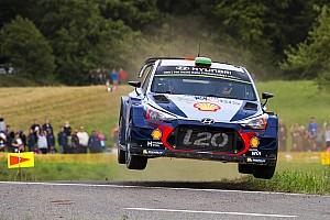 WRC News WRC-Kalender 2018: 13 Rallyes inklusive Türkei