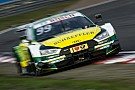 DTM Wittmann, descalificado de la carrera del DTM en Zandvoort