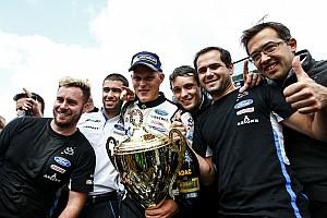 WRC Nieuws Tanak: