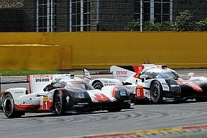WEC Últimas notícias WEC e Toyota lamentam saída da Porsche da LMP1