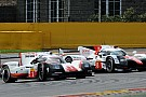 WEC e Toyota lamentam saída da Porsche da LMP1