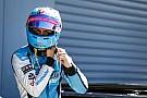 EK Formule 3 Van Amersfoort zet Defourny in tijdens EK F3 op Nürburgring