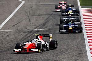 Formule 1 Interview Les embûches pour accéder à la F1, selon King