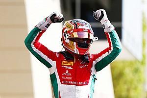 FIA F2 Fotostrecke Fotostrecke: Die Karriere von F2-Champion Charles Leclerc