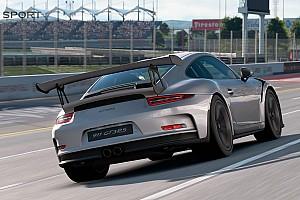 Sim racing BRÉKING Gran Turismo Sport: megvan a megjelenési dátum