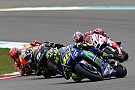 MotoGP Feintuning am Reglement für 2018 und 2019