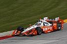 IndyCar EL2 - Newgarden emmène un quadruplé Penske