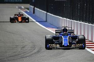 F1 Noticias de última hora Sauber asegura que cambiar a motores Honda no es un paso atrás