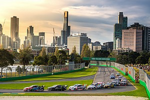 Supercars Breaking news Supercars Grand Prix race format confirmed