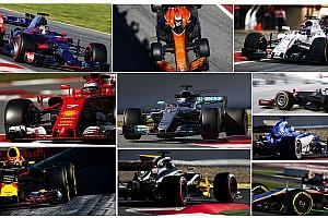 F1 前瞻