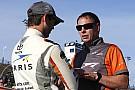NASCAR Cup Dave Rodgers abandona a Daniel Suárez