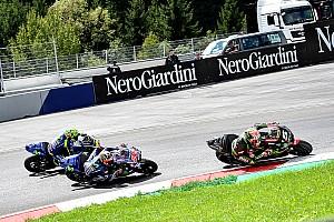 MotoGP Noticias de última hora Rossi molesto con el desempeño en Yamaha