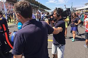 Fórmula 1 Noticias Movistar será la única cadena donde ver el inicio de mundial de F1 y MotoGP