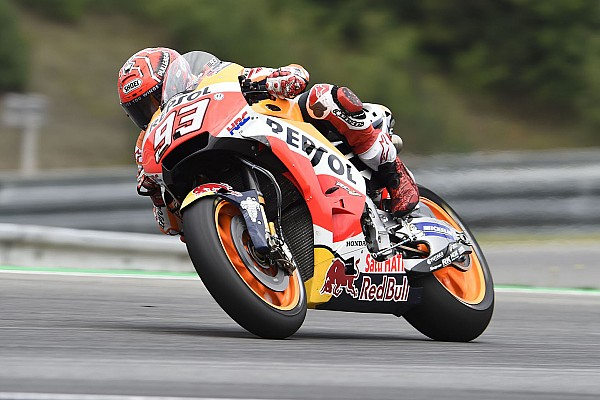 MotoGP Analyse: Hoe Marquez de MotoGP flag-to-flag races domineert