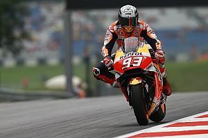 MotoGP Qualifiche Marquez sigla in Austria la pole numero 70, ma le Ducati ci sono