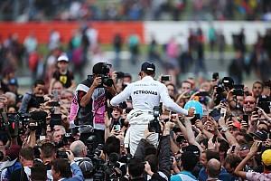 Формула 1 Коментар Подкаст: як Сільверстоун та Хемілтон поставили Формулу 1 на коліна