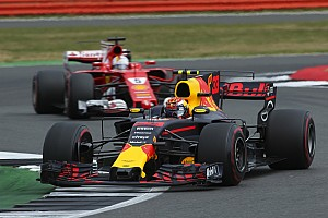 Red Bull targets outscoring Ferrari over rest of 2017