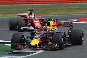 Red Bull traça meta de bater a Ferrari em 2017