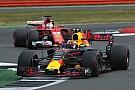 F1 Red Bull apunta a superar a Ferrari en lo que queda de 2017