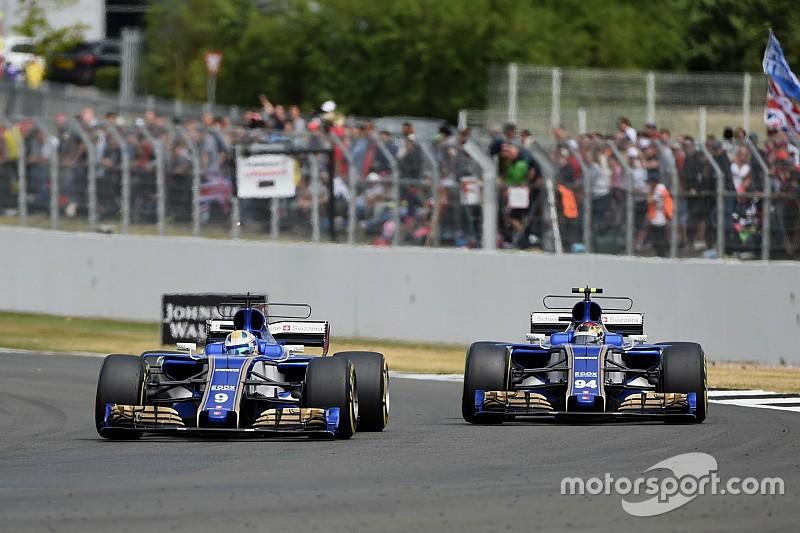 Ericsson vs Wehrlein: ancora scintille tra i piloti Sauber