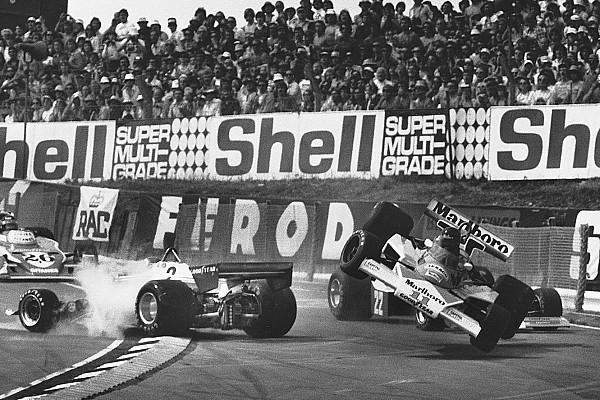 Formule 1 18 juillet 1976 - Le Grand Prix que James Hunt n'a jamais gagné