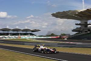GP2 Репортаж з гонки GP2 у Сепанзі: перемога Гіотто, Гаслі - попереду напарника на подіумі