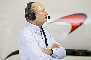 Formula 1 Breaking news Dennis's future at McLaren in doubt