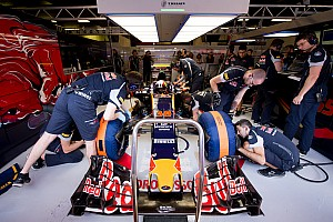 Formula 1 Analysis Analysis: Why data security is becoming a buzzword in F1