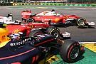 Stewards akan lebih toleran terkait insiden di F1
