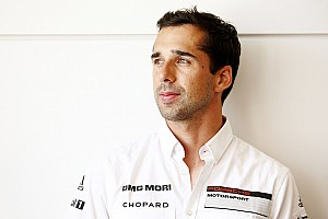 IMSA Interview Neel Jani trying to add another sportscar jewel to his crown