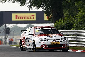 BTCC Breaking news Collard slams