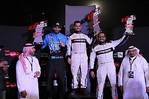 دريفت أخبار عاجلة العرابي يحقق الفوز في الجولة الثانية من بطولة دريفت فورس