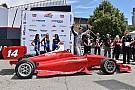 Indy Lights Росенквіст відмінно закінчує вікенд у Торонто